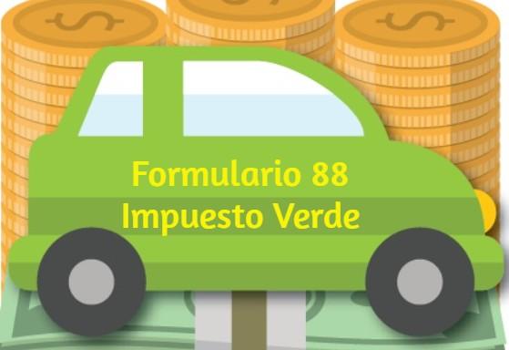 Formulario 88