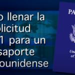 Descargar formulario DS-11 en español