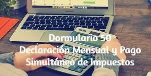 Formulario 50