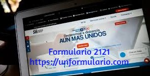 Formulario 2121