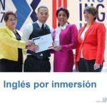 Inglés por inmersión
