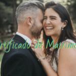 Certificado de Matrimonio en Colombia
