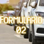 Formulario 02 Argentina