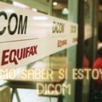 Como saber si estoy en Dicom Chile