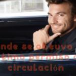 ¿Cómo saber dónde se obtuvo el ultimo permiso de circulación en Chile?