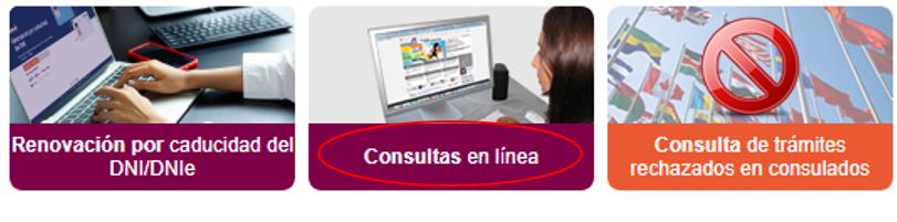 Como saber el estado civil de una persona en Perú por internet