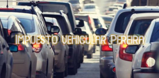 Impuesto Vehicular Pereira