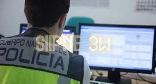 SIIPNE 3w