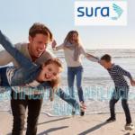 Certificado de afiliación Sura