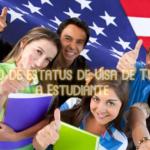 Cambio de estatus de Visa de Turista a Estudiante