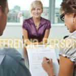 Referencia Personal
